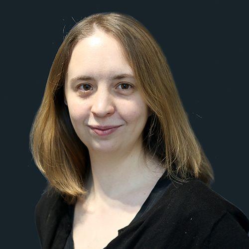 Miranda Mourby