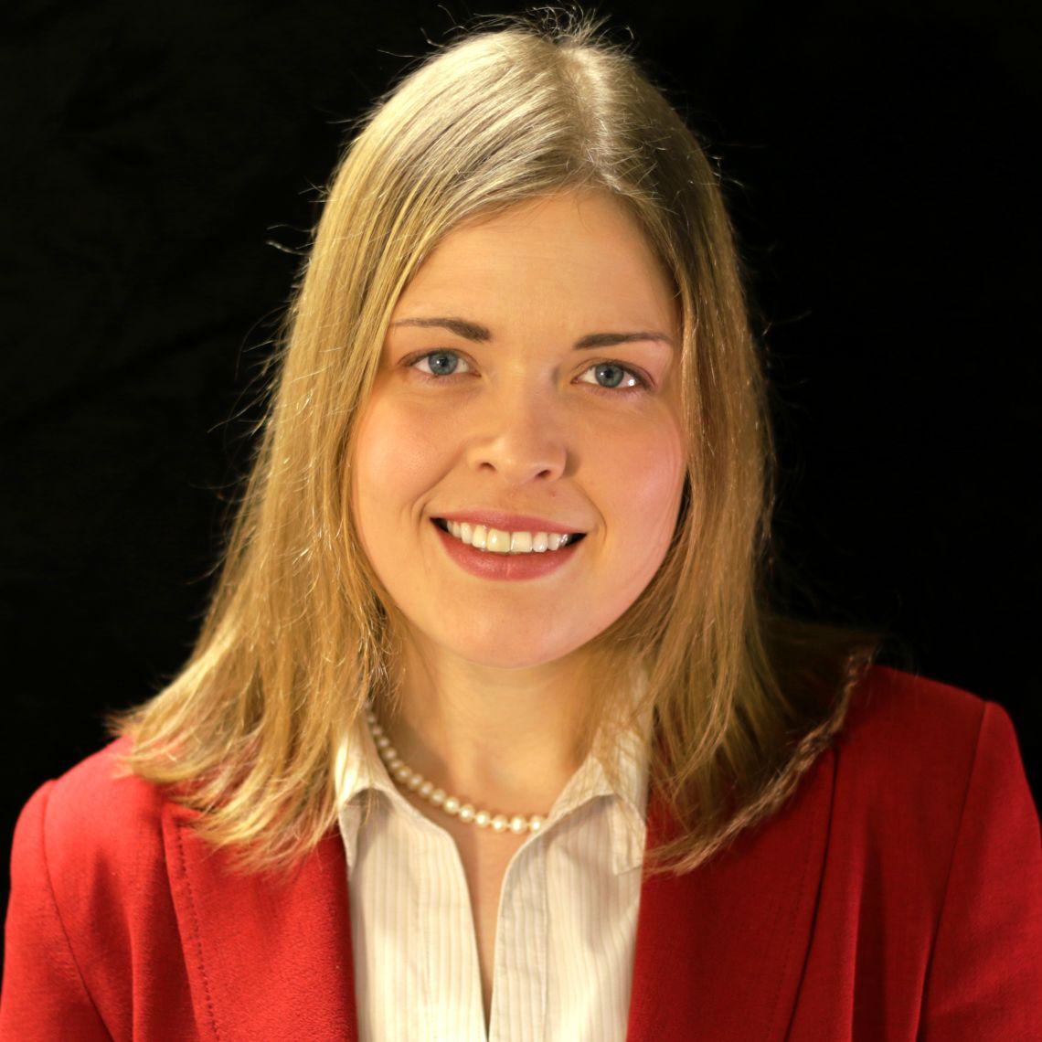 Dr Sarah Coy