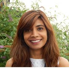 Reena Ravikumar
