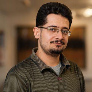 Mohammad Karamiejadranjibar