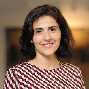 Dr Patricia Grasa Molina