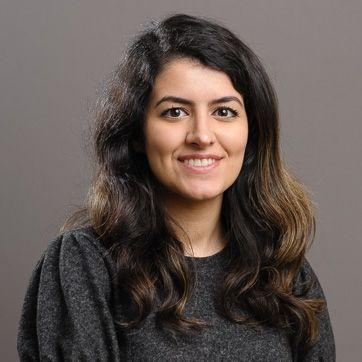 Maryam Rahbar