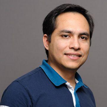 Roberto Ayala Solares