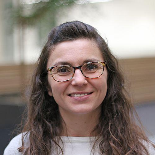 Janine Crispin