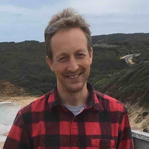 Dr Chris Bird