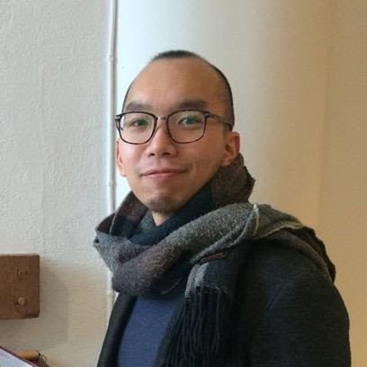 Stanley Cheuk