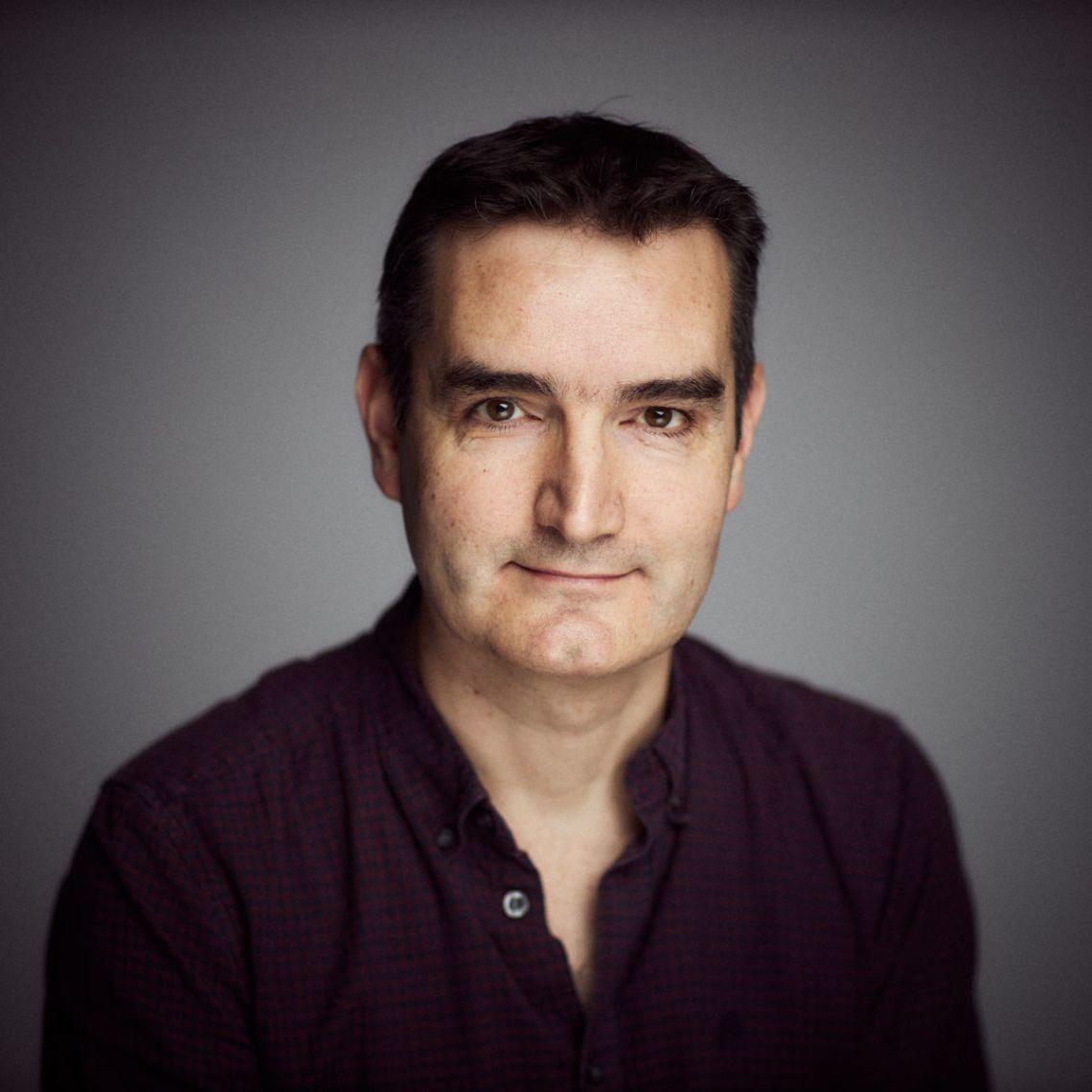 Dr Simon Brackenridge