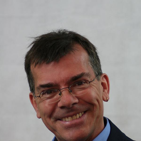 Franck Düvell