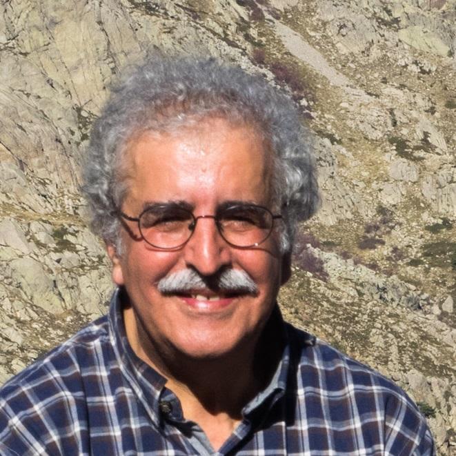 Mohamed Berriane