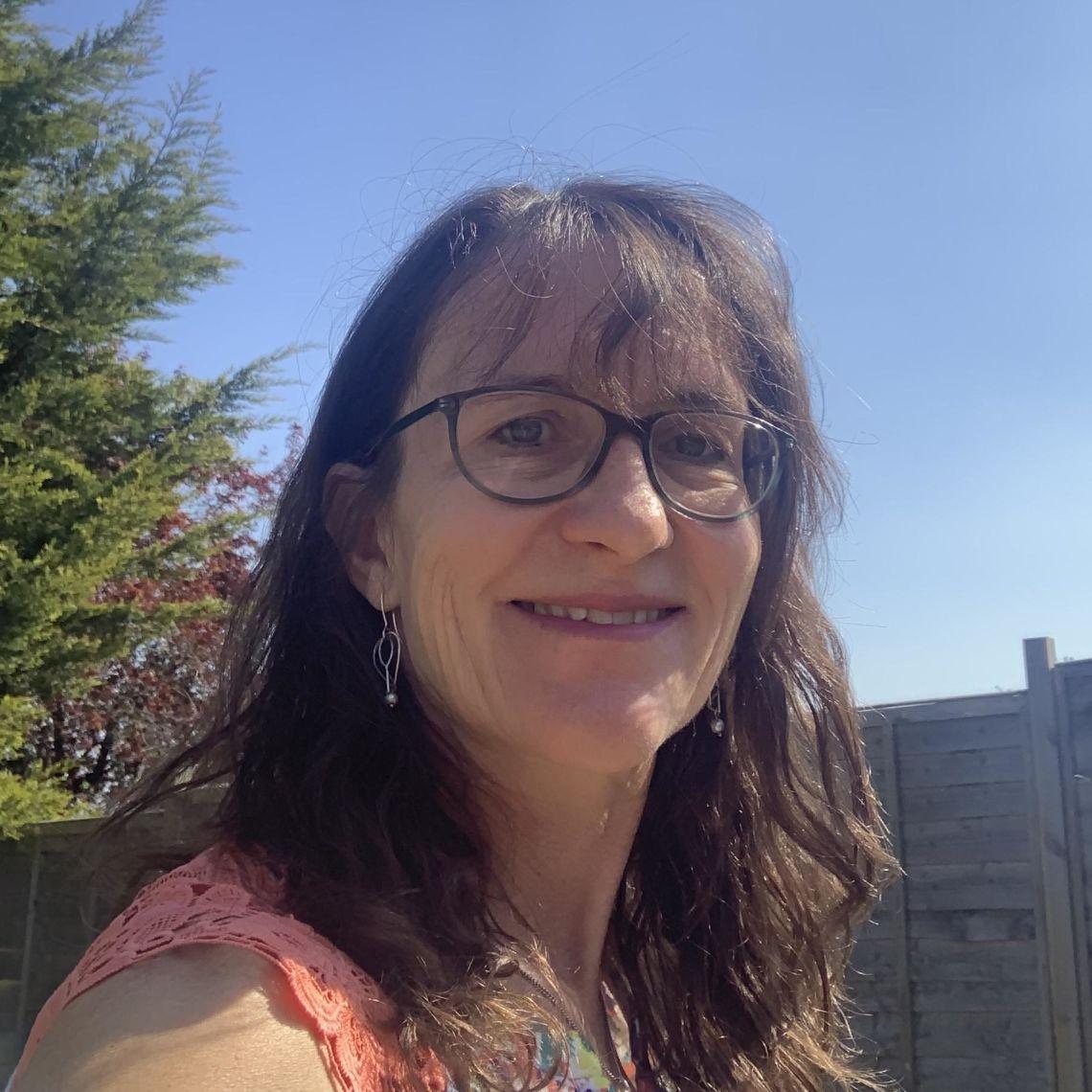 Professor Sarah Lewington