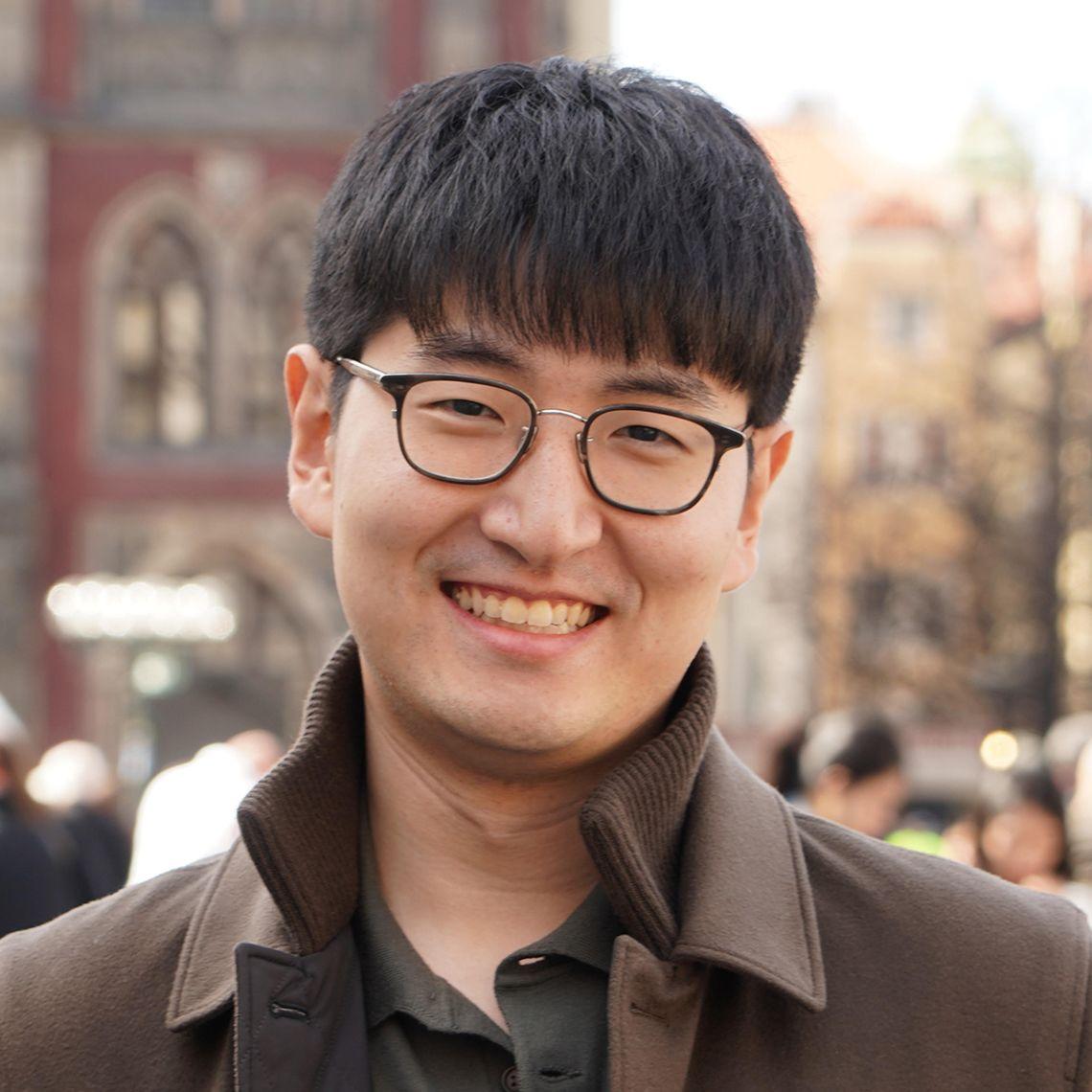 Jaeho Chang