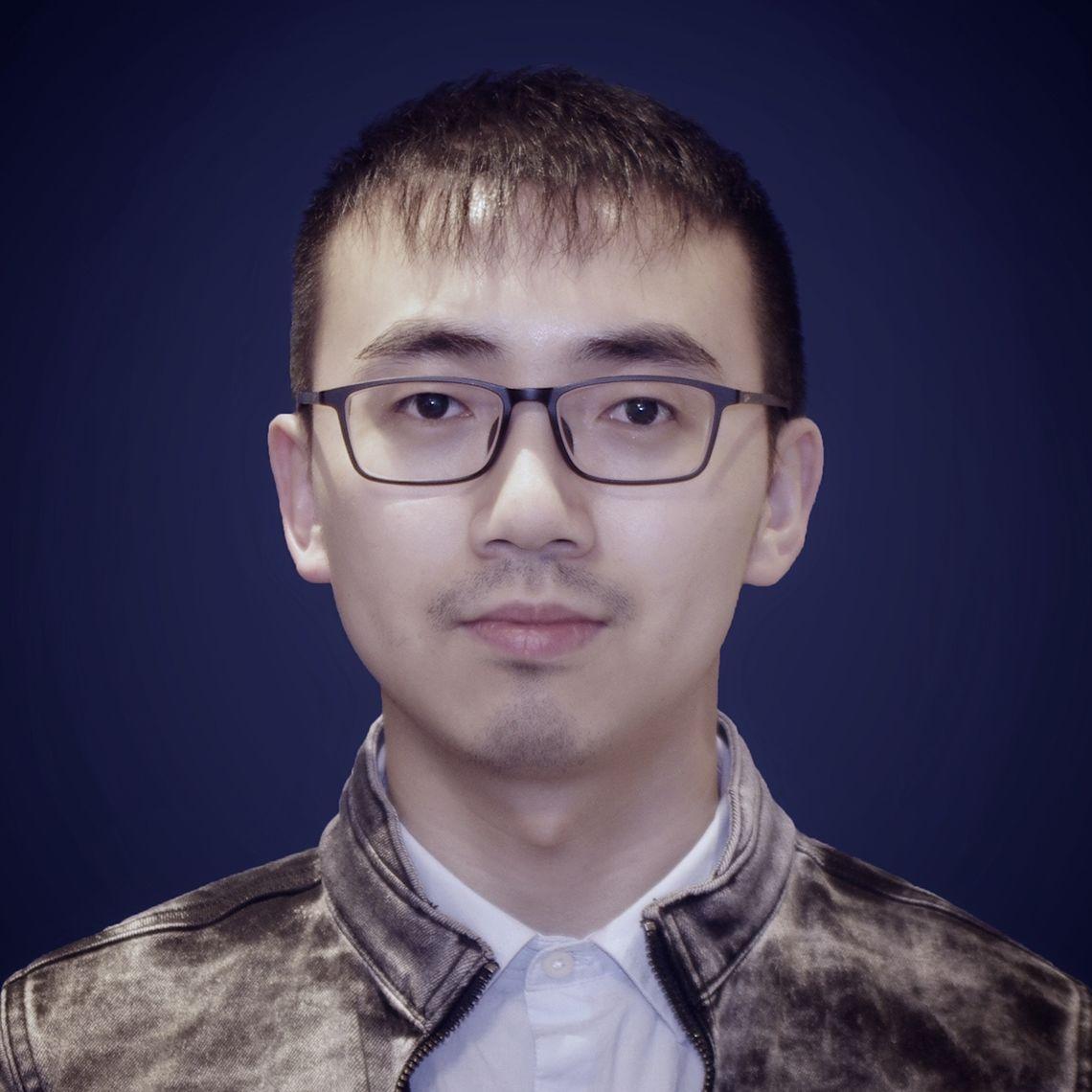 Jie Yin