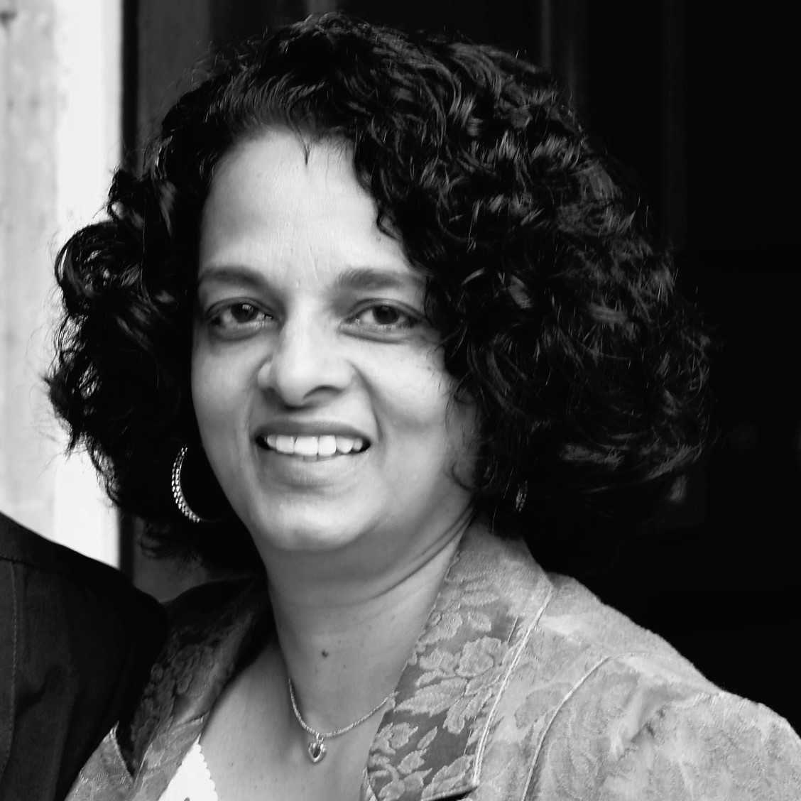 Indrika Abeywickrema née Ratnayaka