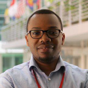 Dr Frank Kagoro