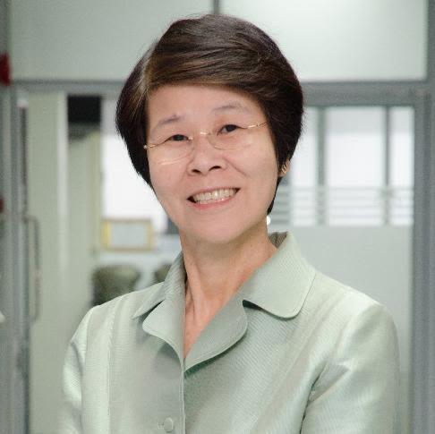Professor Sasithon Pukrittayakamee