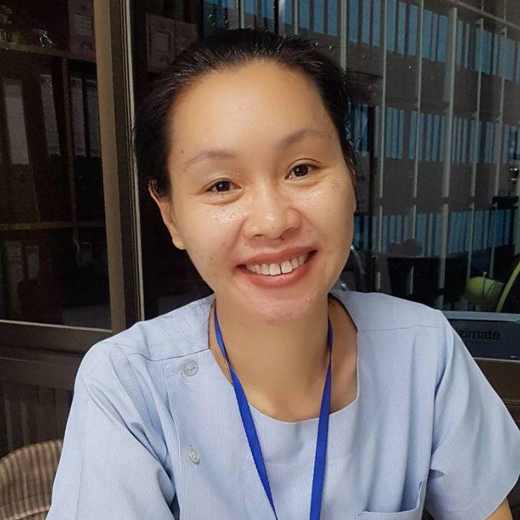 Dr Maliwan Hongsuwan