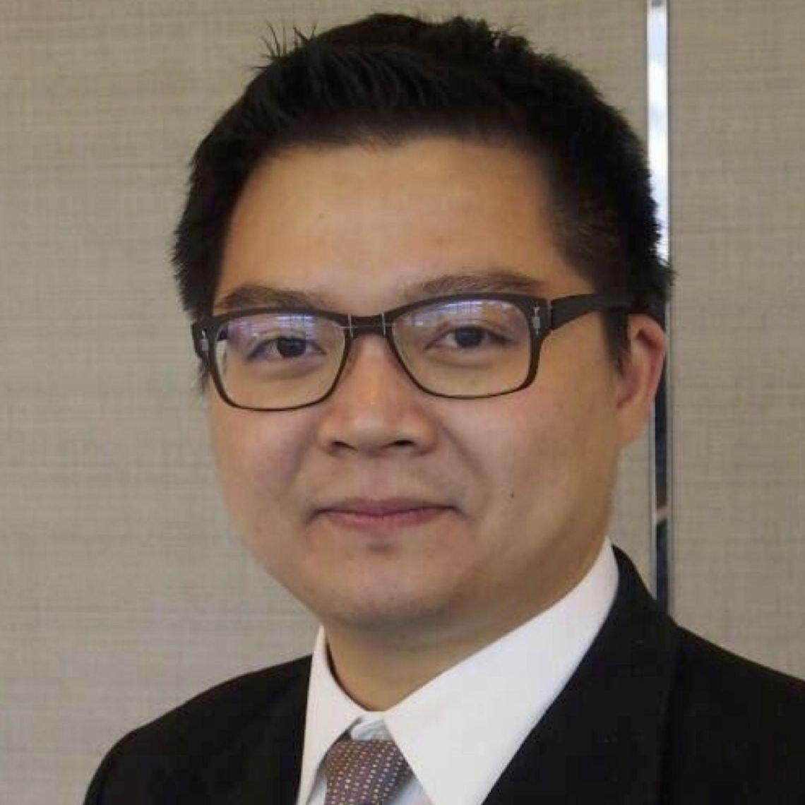 Dr Nantasit Luangasanatip