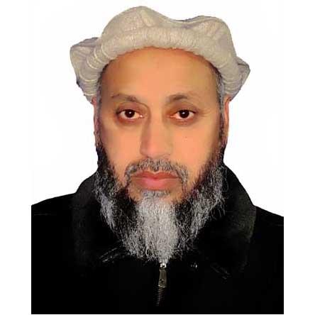 Dr Ghulam Rahim Awab