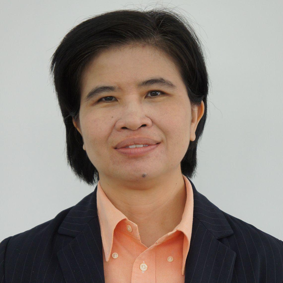 Dr Warunee Hanpithakpong