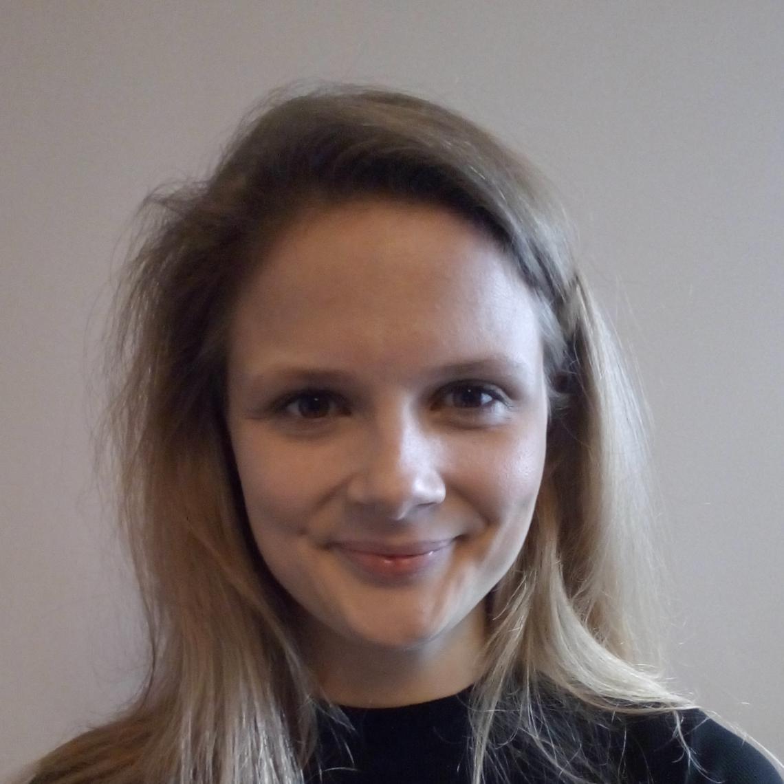 Emma Silvester