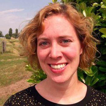 Dr Chantal Hendriks