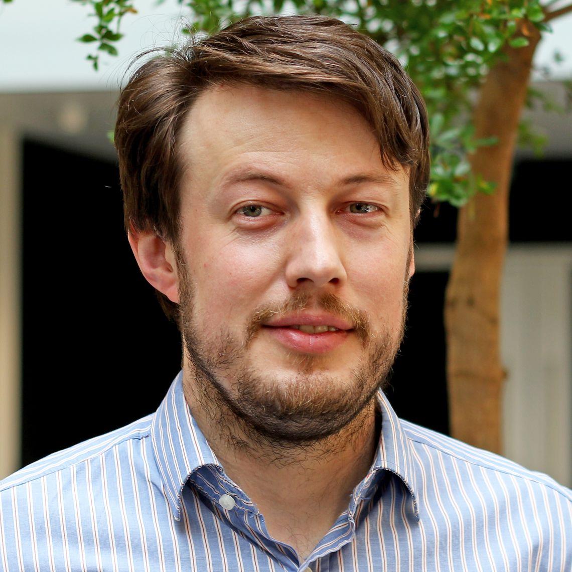 Dr Bartek Papiez