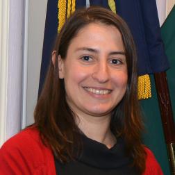 Antoniya Georgieva