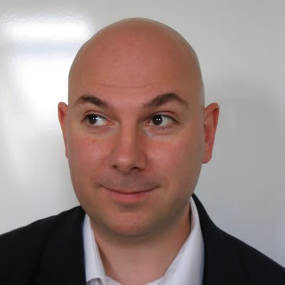 Professor Jim Davies