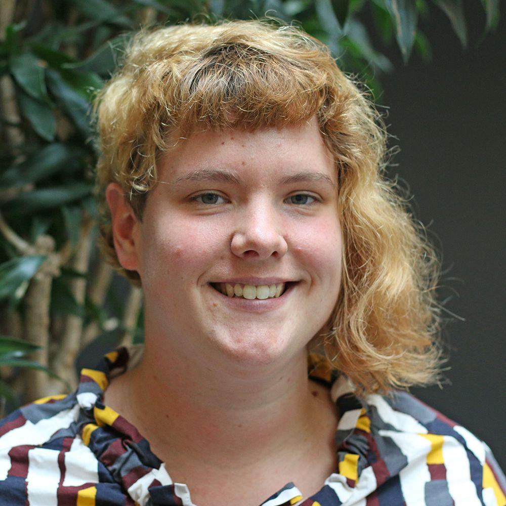 Sarah Laseke