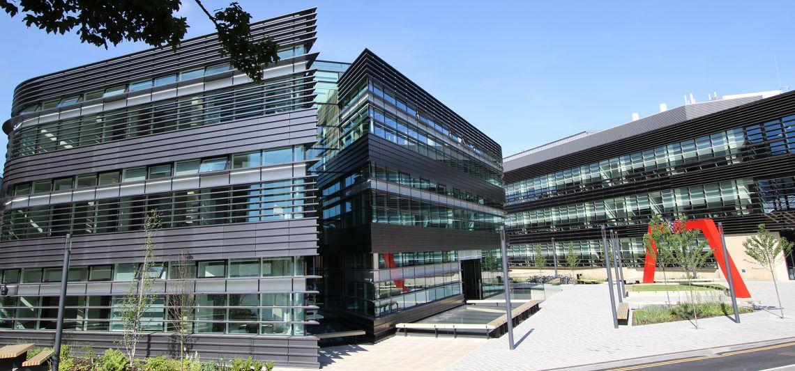 BDI/NDPH building