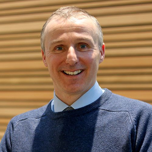 Graham Bagley