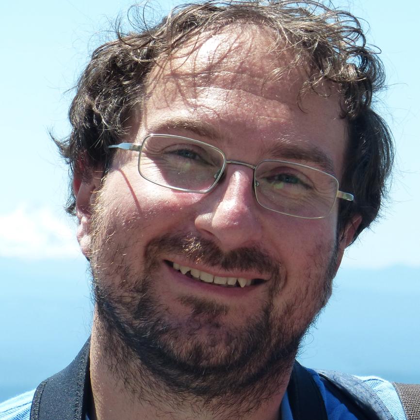 Dr Luca Ferretti