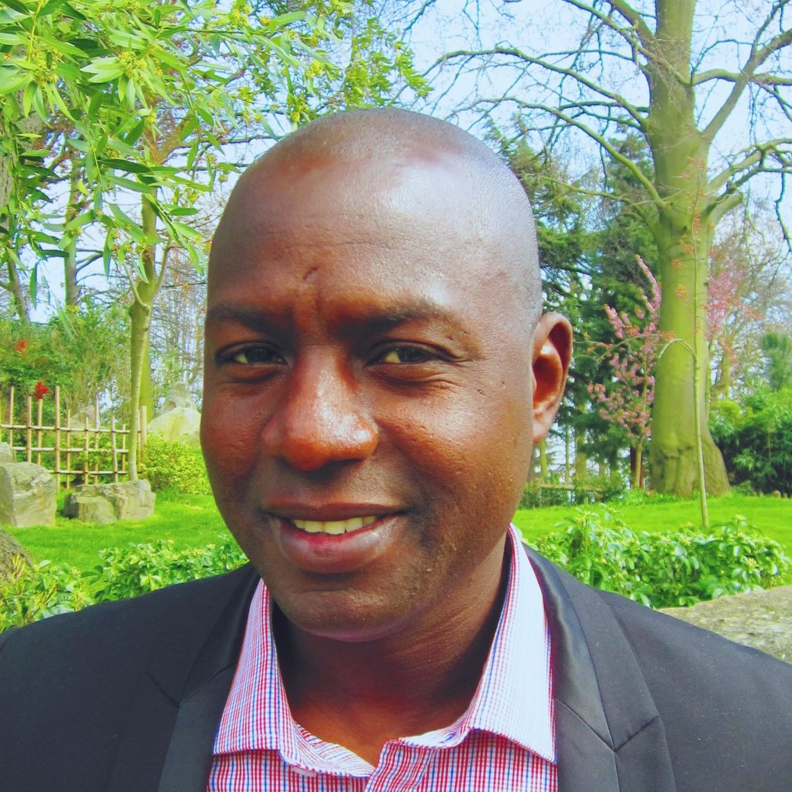 Mamadu Camara