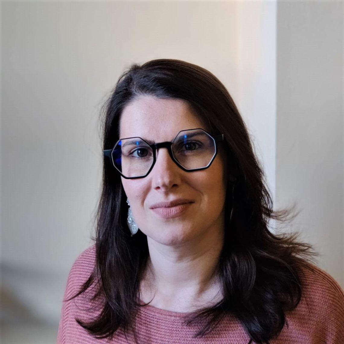 Daniela Fonseca de Freitas