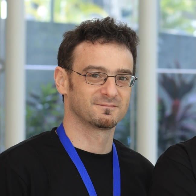 Dr Marc Choisy