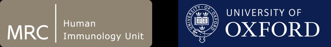 MRC HIU logo