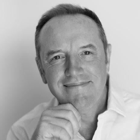 Professor Tom Williams