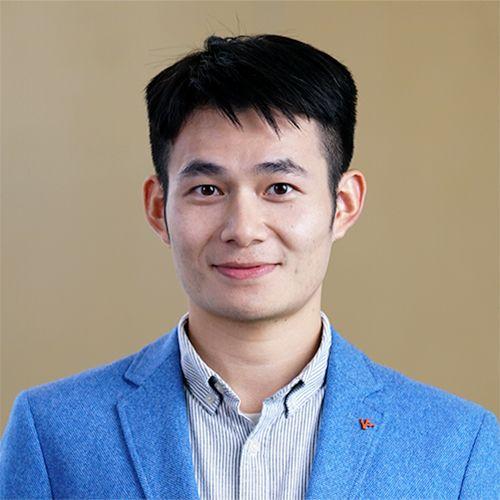 Dr Qi Feng