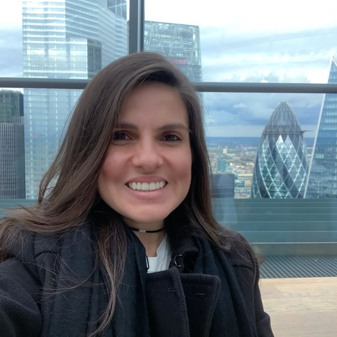 Marcela B. Mansur