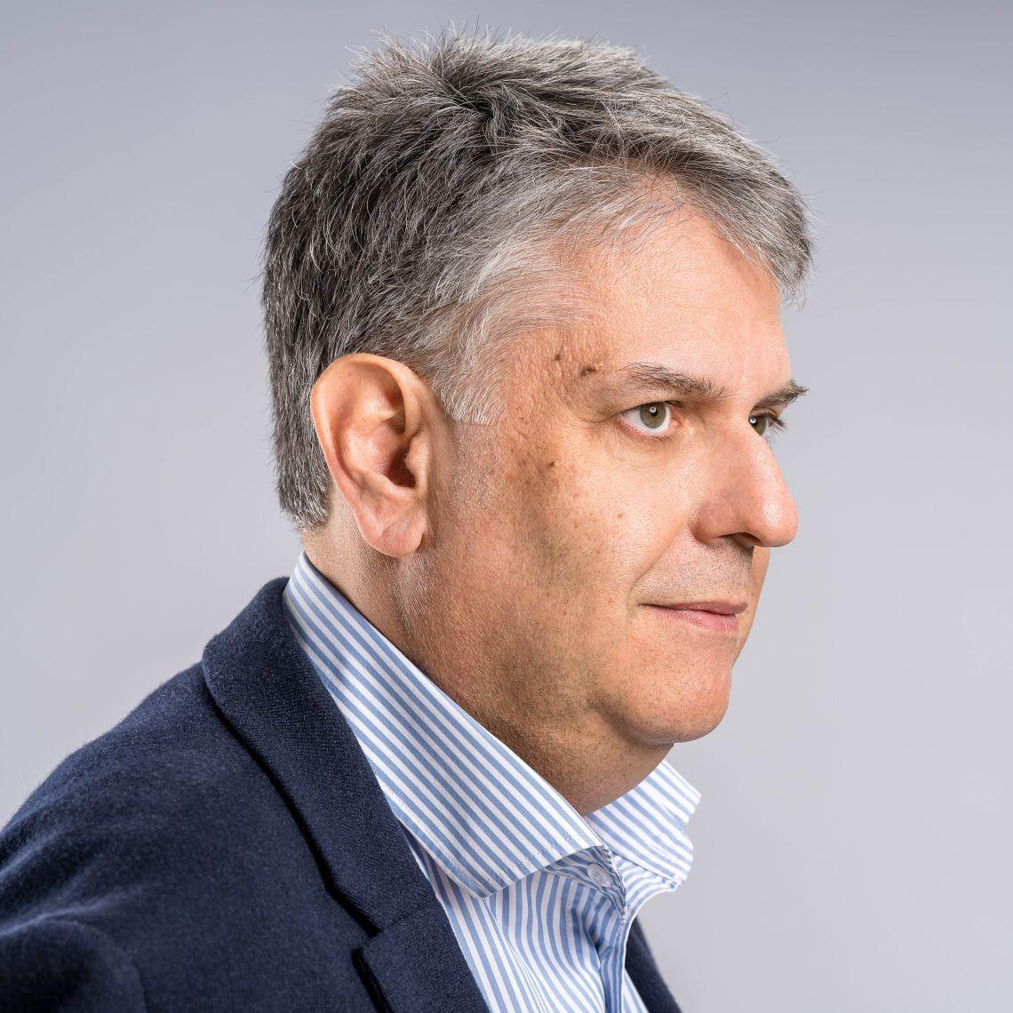 Stefan N. Constantinescu