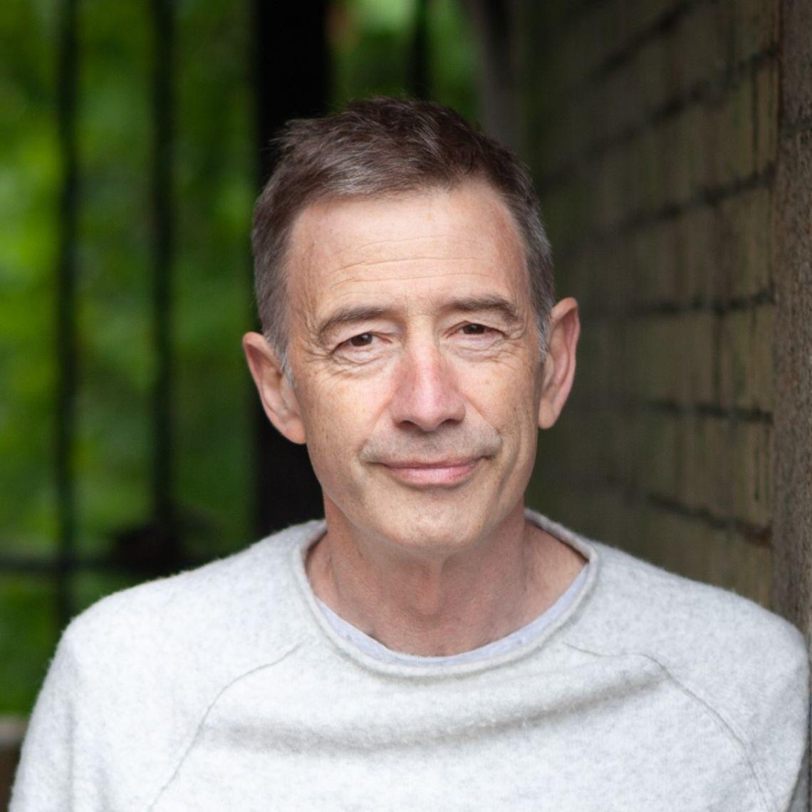 Professor Michael Parker
