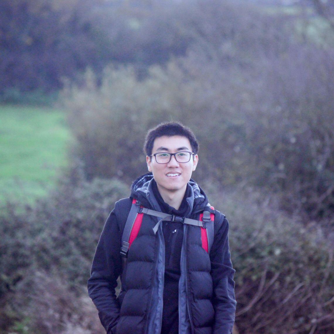 Dr. Jian Luo