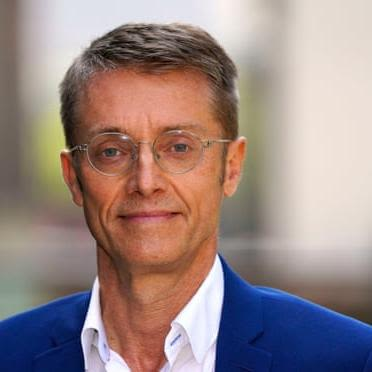 Professor Sir Peter Horby