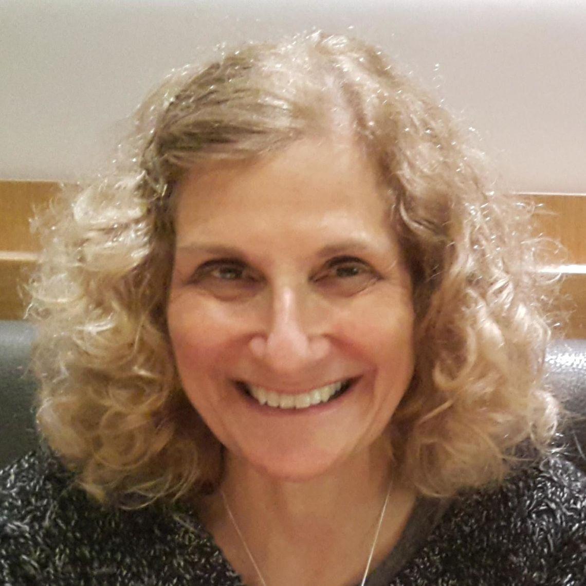Professor Joan Dassin