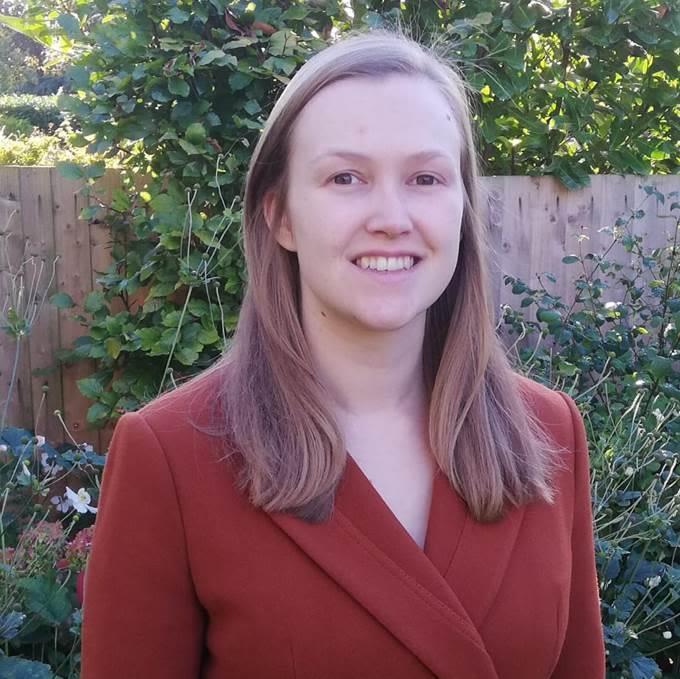 Photo of Nicola Hall