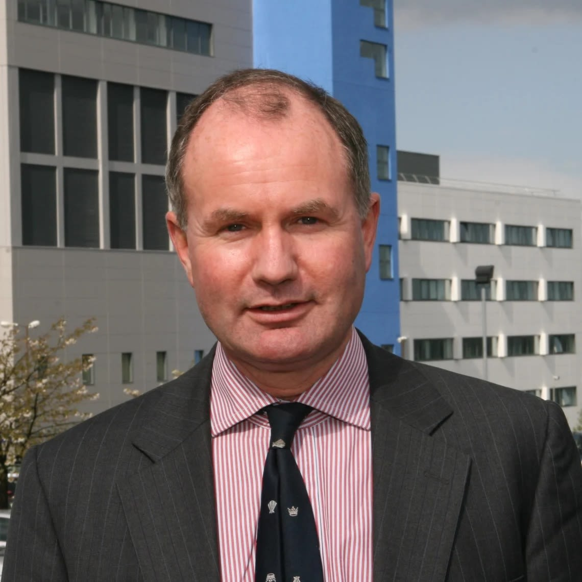 Simon Travis