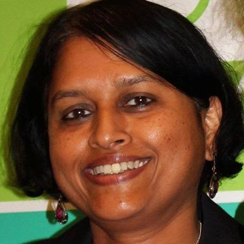 Dr Rema Ramakrishnan