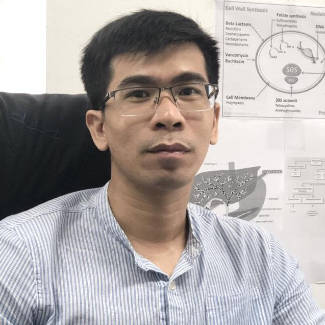 Dr Pham Thanh Duy