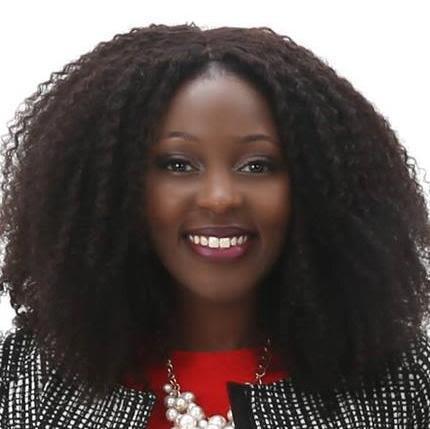 Tamara Mulenga Willows