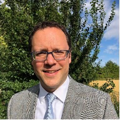 Jan Bornschein
